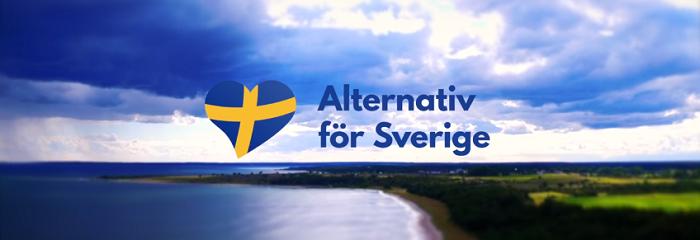 Alternativ för Sverige Odds 2018