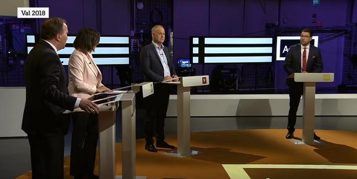 partiledardebatten 2018
